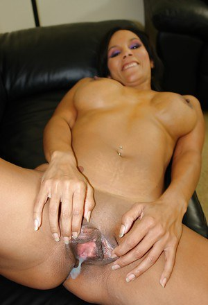 Shaved Pussy Creampie Pics